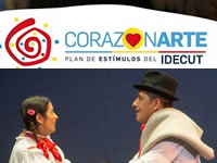 Plan de estímulos para artistas de Soacha y Cundinamarca