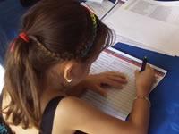 Kits escolares para los niños vulnerables de Soacha