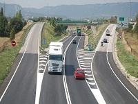 Habilitan el paso vehicular, a un carríl, en la vía Honda – Guaduas