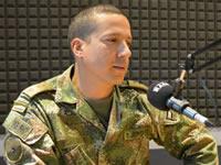 La verdadera cara del Ejército en Soacha