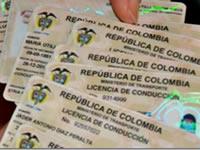Por $130 mil  se puede conseguir una licencia de conducción falsa en Bogotá