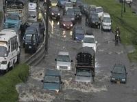 Lluvias han generado más de 500 emergencias en Bogotá