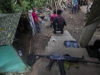 ONU anunció que ya se inició la búsqueda de caletas con armas de las Farc