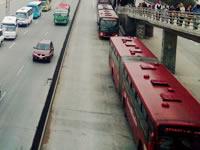 Soacha  apoya solicitud de no incrementar  tarifa de Transmilenio