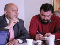 El martes será el debate a la Secretaría de Movilidad de Soacha