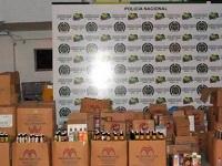 Incautados  productos fraudulentos en Cundinamarca