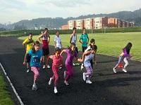 Inició programa de inclusión deportiva en Facatativá
