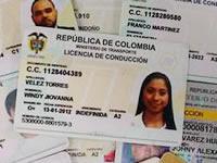 En  Bogotá suspenderán la licencia a 9.381 conductores