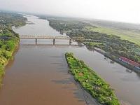 Emergencia en Cundinamarca por creciente de ríos