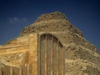 Encontrada una nueva pirámide en Egipto
