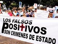 Más de 40 años de cárcel  a militares responsables de cinco casos de 'Falsos positivos de Soacha'