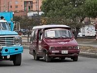 Soacha superó a Medellín y Cali en la inscripción de vehículos nuevos