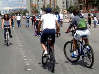 Ciclolvía de Soacha se suspenderá en Semana Santa