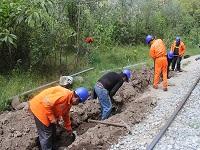 Entregados recursos de saneamiento básico para San Juan de Rioseco