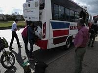 En Semana Santa 620 mil pasajeros se movilizarán en Terminales de Bogotá