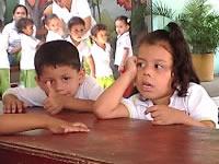 Niños de Soacha no perderán cupo en jardines del ICBF