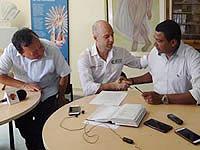 Se levanta  paro de educadores en La Guajira