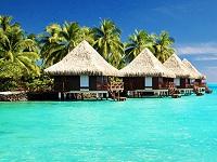 En vacaciones los colombianos prefieren la playa como destino turístico