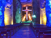 Cundinamarca es  el segundo departamento con los mejores destinos turísticos del país