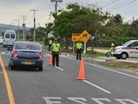 Avanza  operación retorno en corredores viales de Cundinamarca