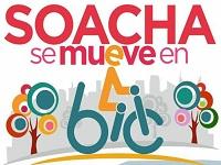 Personería de Soacha invita a participar en el día de la bicicleta