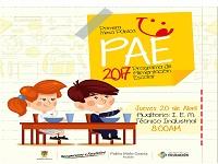 En Faca, convocan a primera mesa pública del PAE