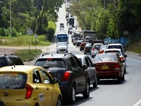 En Semana Santa fallecieron 78 personas por accidentes de tránsito