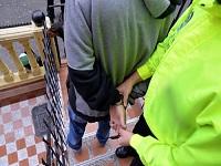 En Bogotá hubo más de 350 capturas durante la semana mayor