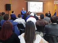 Soacha participa en la recuperación del río Bogotá