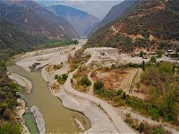 45 millones de hectáreas de suelo presentan erosión en el país