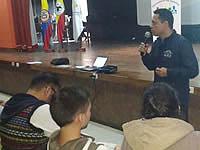 Alcaldía  y Uniminuto se comprometen con la formación de los estudiantes