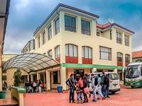 Listo presupuesto para la Universidad de Cundinamarca 2017