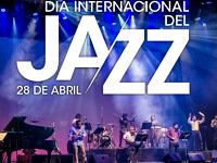 Celebre el Día Internacional del Jazz este viernes en Bogotá