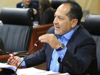 Asamblea eleva voz de protesta ante declaraciones del alcalde Peñalosa en contra de Soacha