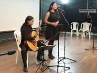 La música se tomó al teatro Sua de Soacha