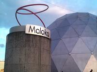 Se destinarán regalías para mejorar Maloka