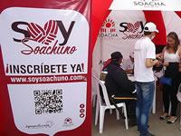 Soysoachuno.com, la cuestionada web de la identidad soachuna