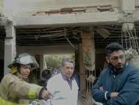 Subsidio de arriendo para las familias que perdieron sus casas por explosión de fábrica en Soacha