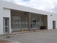 En veremos entrega  de la estación de policía de Ciudad Verde