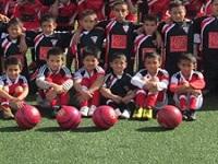 Marsella FC, quince años acompañando a niños y jóvenes de Soacha