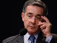 Uribe  no asistió a conciliación con  madres de Soacha