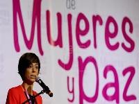 Siete colombianas vigilarán temas de género del Acuerdo de Paz