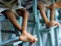 En Colombia, 3.100 menores presentan desnutrición aguda