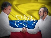 «Nuevo presidente no podrá incumplir el acuerdo de paz» afirmó Santos
