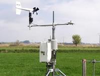 Soacha ya cuenta con estación meteorológica