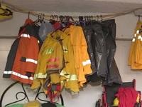 Bomberos de Choachí no cuentan con equipo para atender emergencias