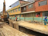 Renovación de  redes de acueducto  y alcantarillado llegarán a Soacha