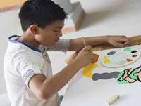 18 mil niños y jóvenes  de Soacha harán parte de la Jornada Escolar Complementaria
