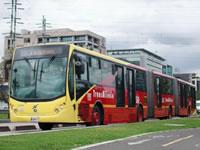 Desde el 13 de mayo Transmilenio  reorganiza  rutas y amplía sus horarios