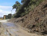 Lluvias originan emergencias en 19 municipios de Cundinamarca
